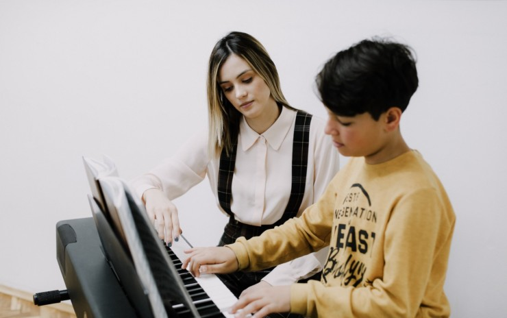 Klavir