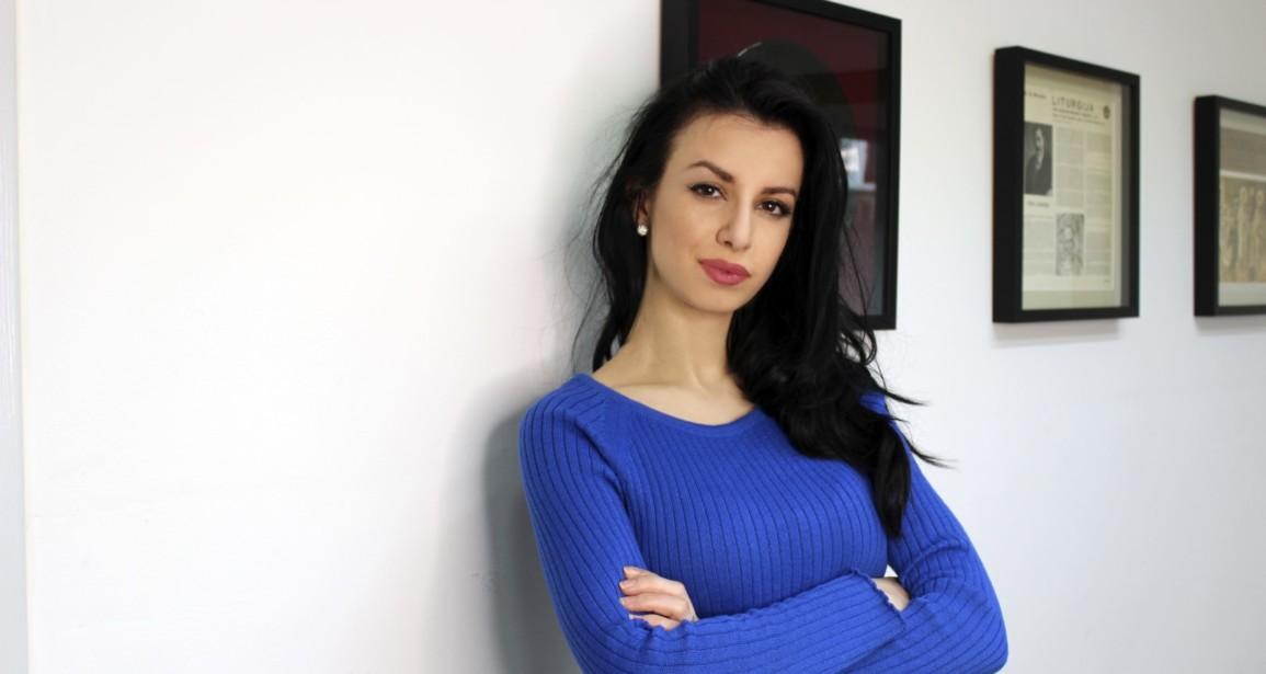 Mina Gligorić