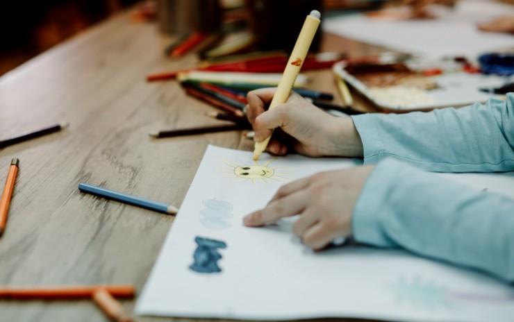 Crtež kao osnova svih vizuelnih umetnosti