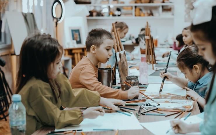 Zašto je stvaralaštvo važno?