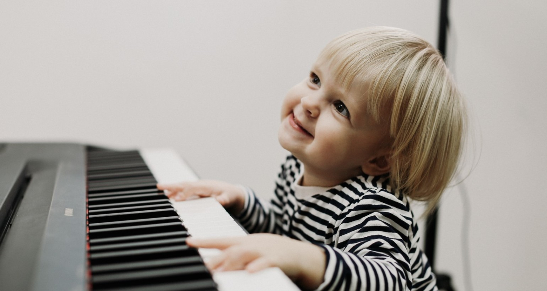 Značaj muzike u ranom razvoju deteta