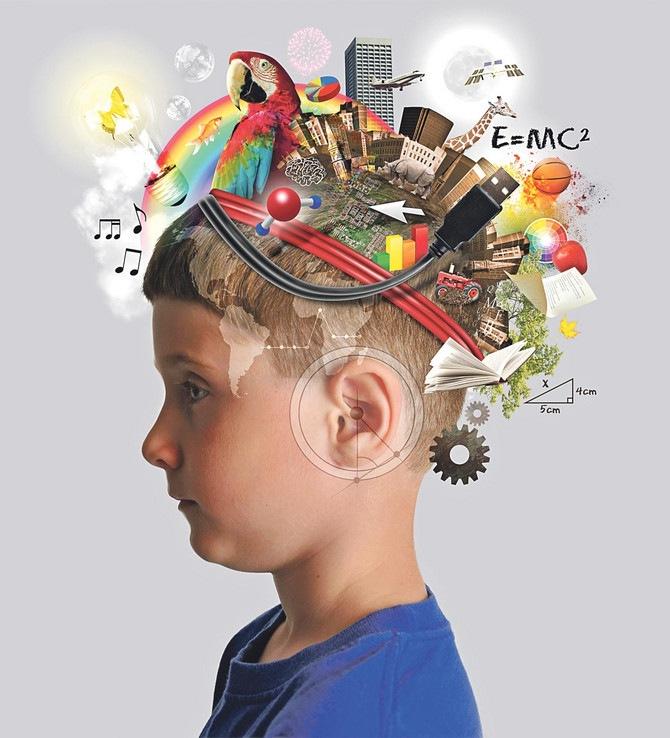 Četiri razloga zbog kojih bi trebalo uključiti muziku u rani razvoj deteta