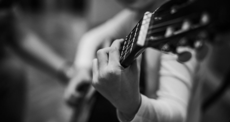 Online časovi gitare