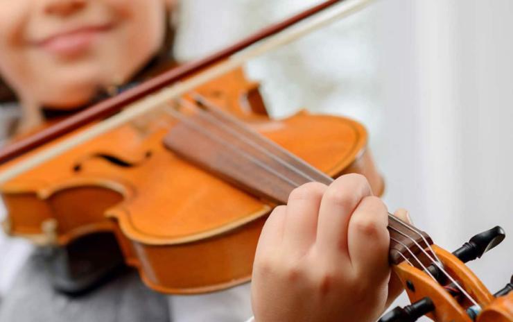 Škola violine