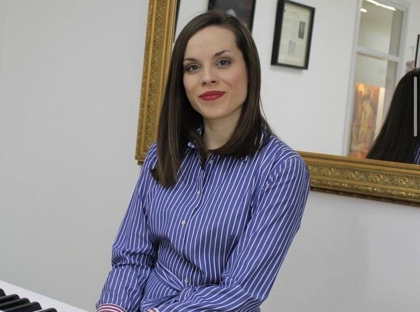 Nina Martinović